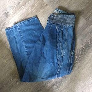 Marithe & Francois Girbaud Jeans
